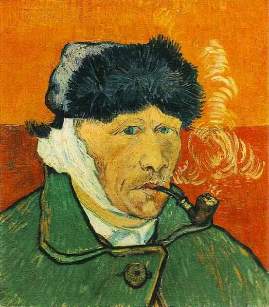 Dlaczego Van Gogh Stracil Ucho Intryga Ktora Musisz Poznac Minerva